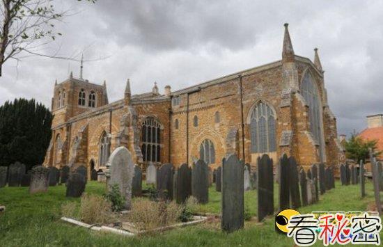 揭秘教堂地窖千具骷髅之谜:白骨累累