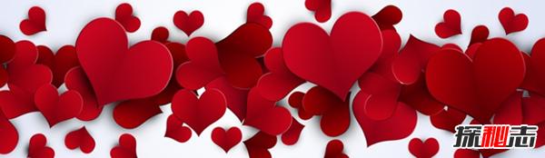 为什么情人节如此受欢迎?情人节的十大意义和影响