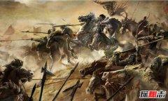 中国历史上武功最强的5个人 第4体型瘦小可挥动800斤大锤