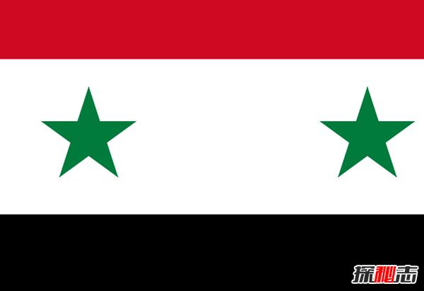 叙利亚是怎样的国家?2018叙利亚十大最新消息