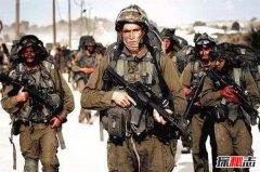 以色列军力到底有多强 位于世界军事实力前十名