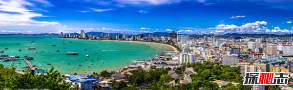 泰国是个很邪门的国家?泰国人民十大生活状况