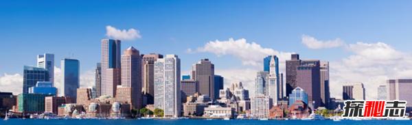 美国波士顿怎么样?波士顿十大最新消息2018