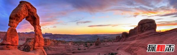美国犹他州怎么样?犹他州的十大真实生活