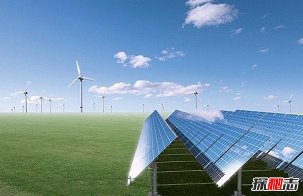 石油枯竭是个天大谎言?能源利用的十大变化情况与发展趋势
