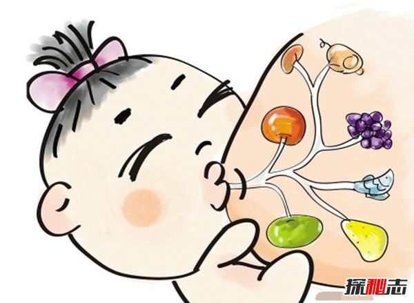 母乳喂养多久最好?母乳喂养的十大好处及优点