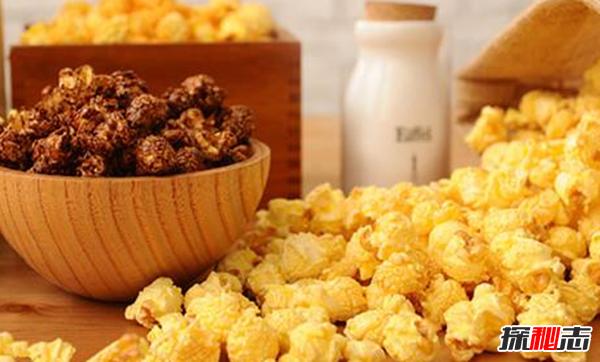 炸爆米花需要多高温度?吃爆米花的十大好处与危害