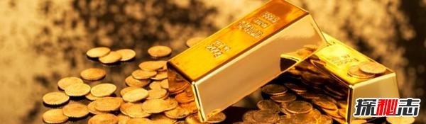黄金为什么受欢迎?黄金的十大作用和价值(不得不看)