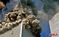 9.11事件灵异照片揭秘 照片惊现天蛾人和魔鬼脸