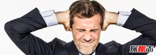 压力过大会脱发吗?压力带来的十大好处和坏处