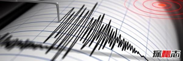 地震是怎么形成的?关于地震的十大相关知识