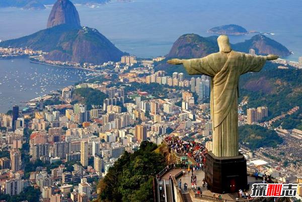 巴西乱到什么程度?赴巴西旅游必知的十件事情