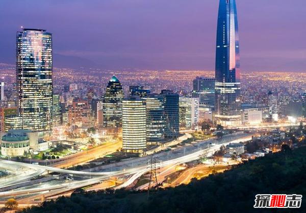 智利是个什么样的国家?关于智利的十大有趣事实