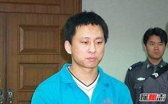中国变态杀人狂李义江 虐杀6人(同性恋/切割受害者生殖器)