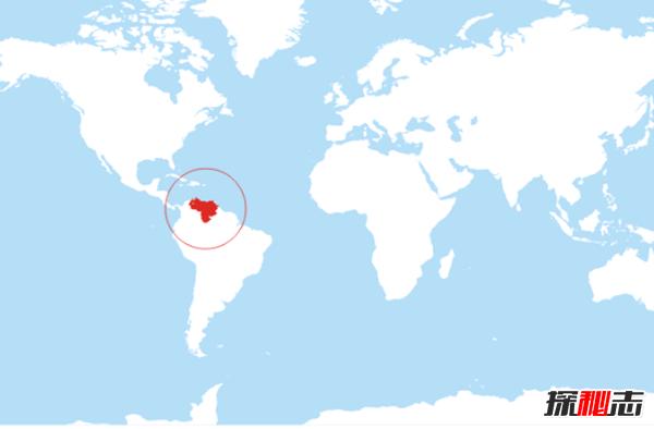 敢去委内瑞拉旅行吗?去委内瑞拉旅游必知的十件事情