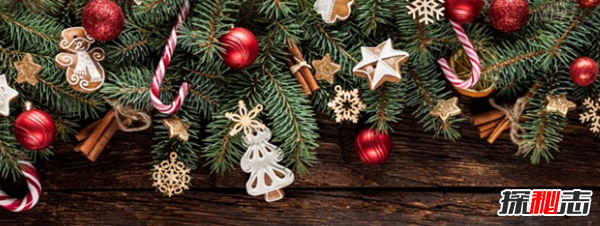 2018圣诞节是几月几日?有关西方圣诞节的10个事实