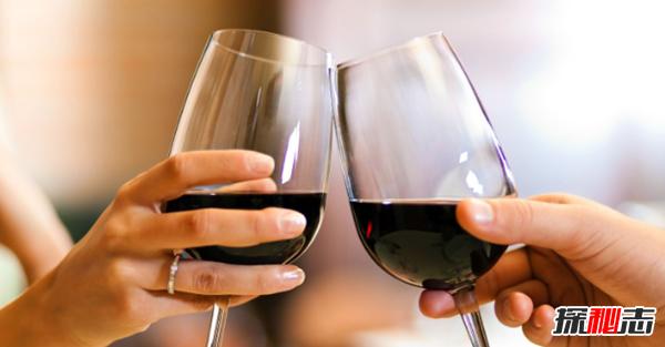 喝葡萄酒能减肥吗?葡萄酒的十大功效与作用