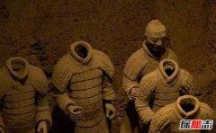 1974年兵马俑复活事件 盗贼离奇死亡是活人俑显神通?