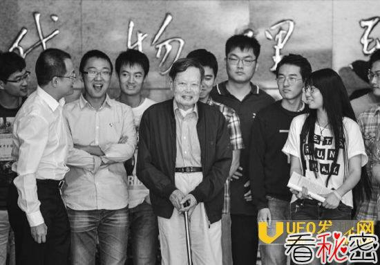 杨振宁为中国做了什么:真相震惊国人