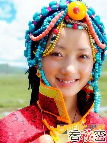 藏族姑娘上起来怎么样 大揭秘拉萨有藏族小姐多吗