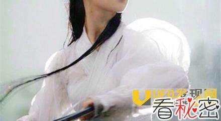 刘亦菲是男是女揭真相:真相竟是变性人?