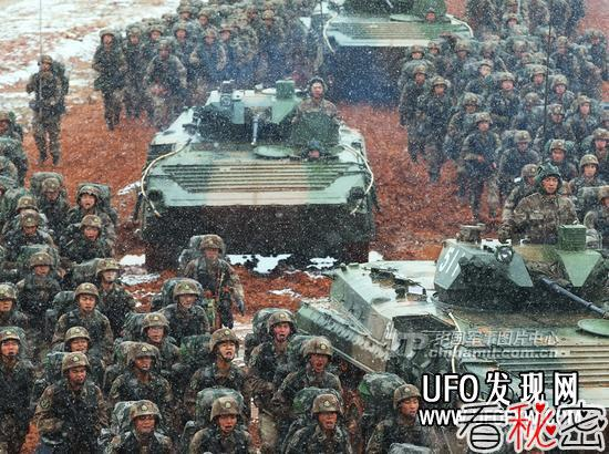 中国最新的五大战区,五大战区实力排名