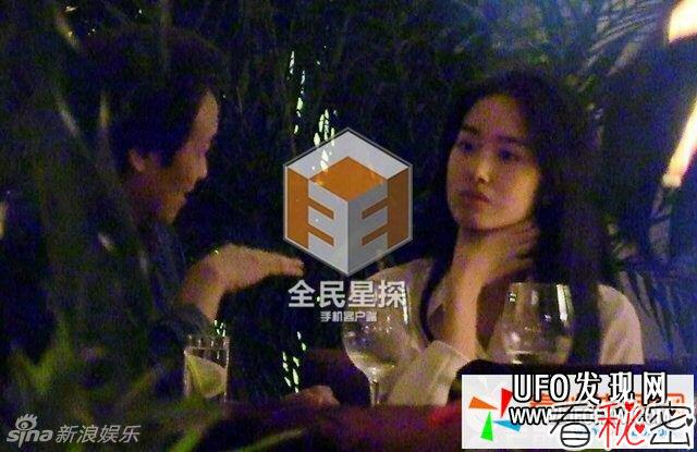 刘亦菲不要陈金飞了吗