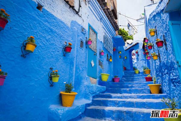 摩洛哥旅游安全吗?去摩洛哥要知道的十件事情