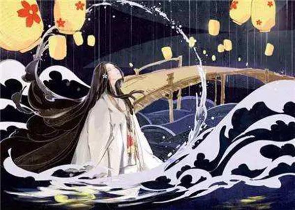 日本神话三大妖怪 最强大的是哪一个